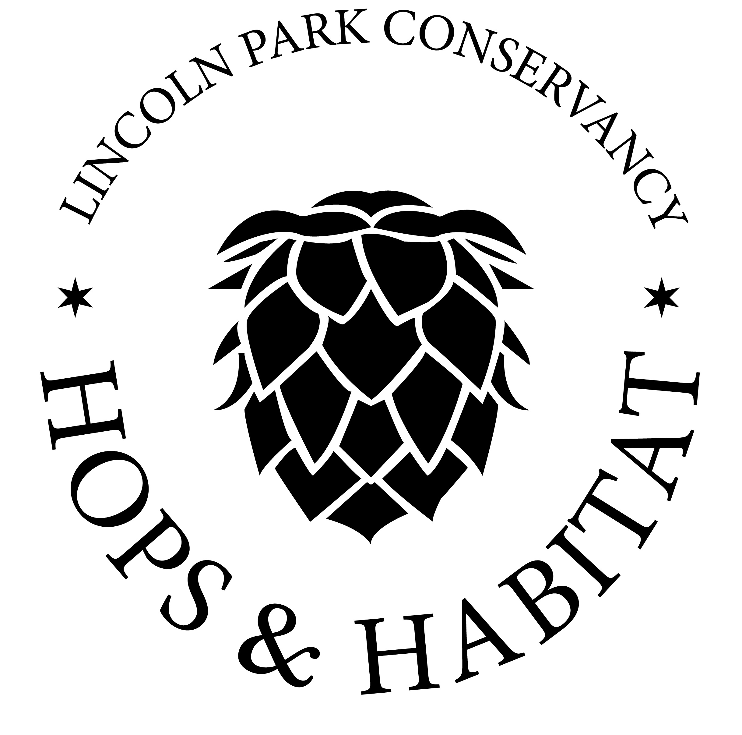 Hops & Habitat Logo Final